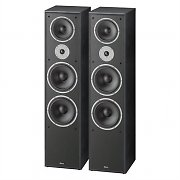 Magnat Monitor Supreme 2000 Hifi Home Stereo Speakers 900W Pair- Black