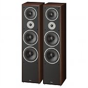 Magnat Monitor Supreme 2000 Hifi Home Cinema Speaker 900W - Mocha