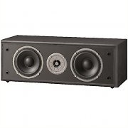 Magnat Monitor Supreme Center 250 Hifi Cinema Speaker 150W - Black