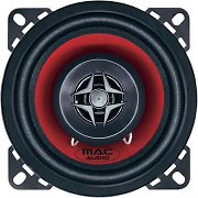 "Mac Audio APM Fire 10.2 4"" In Car Speakers Pair 360W 89dB"