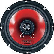"Mac Audio APM Fire 16.2 In Car 6.5"" Speaker 440W 90dB"