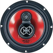 Mac Audio APM Fire 20.3 8&quot; In Car Speakers Pair 560W 91dB
