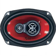 "Mac Audio APM Fire 69.3 - 6 x 9"" In Car Speakers Pair 560W 91dB"