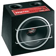 "Mac Audio MPE 112 R Hi-fi In car 12"" Subwoofer 1000W Max. 90dB"