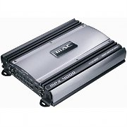 Mac Audio MPX 4000 Car Amplifier 4-Channel 1000W Bridged
