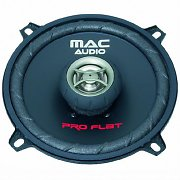 "Mac Audio Pro Flat 13.2 In Car 5.1"" Speaker 440W Pair"