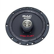 "Mac Audio Pro Flat 16.2 In Car 6.5"" Speakers 500W Pair"