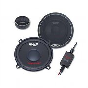 "Mac Audio Pro Flat 2.13 5"" Car Speakers 500W Pair"