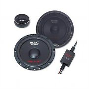 Mac Audio Pro Flat 2.16 In Car 6.5&quot; Speaker 640W Set