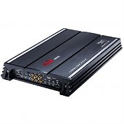Mac Audio ZXS 4000 In Car Amplifier 4 x 200W max. Bridgeable