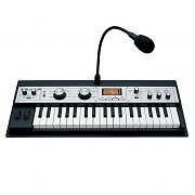 KORG microKORG XL MIDI Synthesizer/Vocoder USB