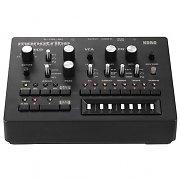 KORG monotribe Analogue Synthesizer Sequencer Drum Roll