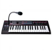 KORG R3 MIDI Keyboard Synthesizer/Vocoder USB Audio