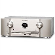 Marantz SR6007 AV Receiver HiFi Amplifier HDMI - Silver
