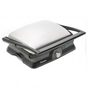 Bestron DSW600 Panini Contact Grill with Thermostat 2000W