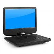 "Akai APD909 Portable DVD Player 9"" LCD Display USB MP3 MPEG4"