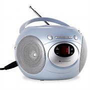 Soundmaster SCD 2200 Portable Compact Hifi Radio CD Player
