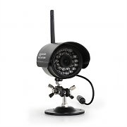 Philex 28002R Wireless Security Surveillance Camera with Microphone Kit