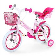 "Hello Kitty Children's 14"" Bike with Training Wheels"