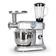 Clatronic Cook &amp; Mix KM3476 Food Processor Mixer Cooking Function 2000W