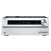 Onkyo TX-NR525 5.2-Channel AV Network Receiver WLAN HDMI Silver
