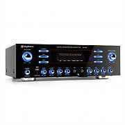 Skytronic AV-340 5 Channel Home Hifi Amplifier Karaoke USB