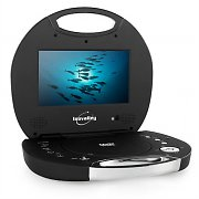 Inovalley LDD37 Portable DVD Player USB SD MP3 MPEG4