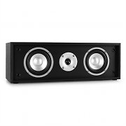 Auna Line 300-CN-BK 2-Way Passive Centre Speaker 76W - Black