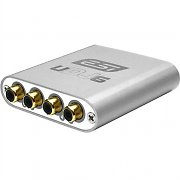 ESI UDJ6 24-Bit USB Audio Interface