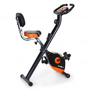 Klarfit X-Bike 700 Foldable Exercise Bicycle Trainer
