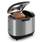 Klarstein Country Bread Maker Machine 1Kg Silver