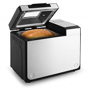 Klarstein Country Life Bread Maker 1kg - Silver