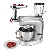 Domoclip DOM232B 1200W Blender Food Processor Meat Grinder