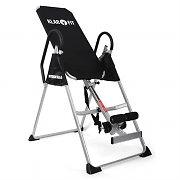 Klarfit Relax Zone Basic Inversion Table Back Hang Ups 135kg