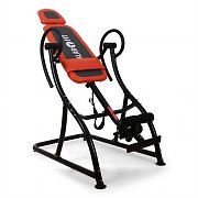 Klarfit Relax Zone Comfort Hang-Up Inversion Table Spinal 150kg