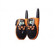 Alecto FR-18 8-Channel Walkie-Talkie Set