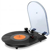 OneConcept TT-USB-2 USB Vinyl Record Turntable MP3 Recording