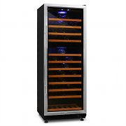 Klarstein Reserva Wine Fridge 320L 11 Bays LED