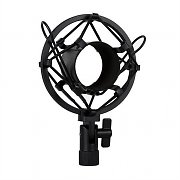 Malone SP-2 Microphone Shockmount Metal Black