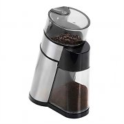 OneConcept Ora D'oro Electric Coffee Grinder 150W