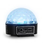 Beamz Mini Star Jelly Ball Light RGBWA LED