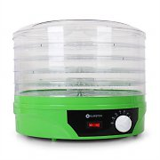 Klarstein Sunfruit Dehydrator Dryer 260W Thermostat Green