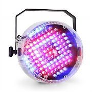 Lightcraft LED Strobe RGB 20W Music-Activated
