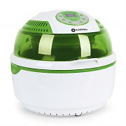 Klarstein VitAir Hot Air Fryer Grill Bake 1400W 9L Green