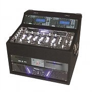 Ibiza DJ1000MKII DJ Station CD MP3 USB AUX