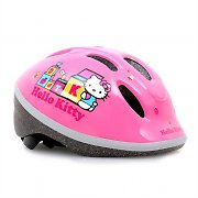 Hello Kitty Kids Bike Helmet Size M 48-54cm