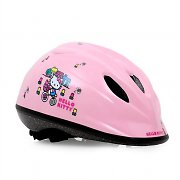 Hello Kitty Kids Bike Helmet Pink Size Small 46-52 cm