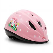 Hello Kitty Pink Kids Bike Helmet Small 46-52 cm