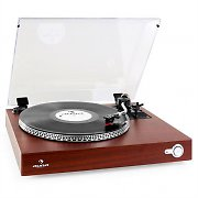 Auna TT-931 Turntable Wood Finish