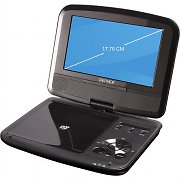 Denver MT-780DVBT Portable DVD Player DVB-T USB
